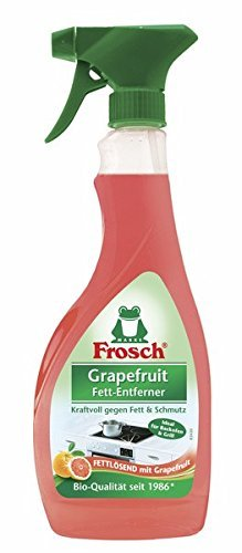 Frosch Grapefruit Fett-Entferner - 500 ml vegan by Frosch