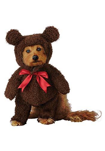 California Costumes Pet Teddy Bear Dog Costume