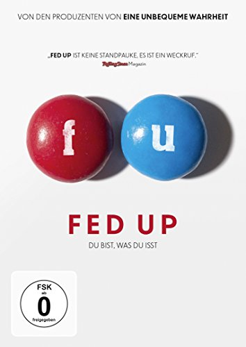 DVD: Fed up!