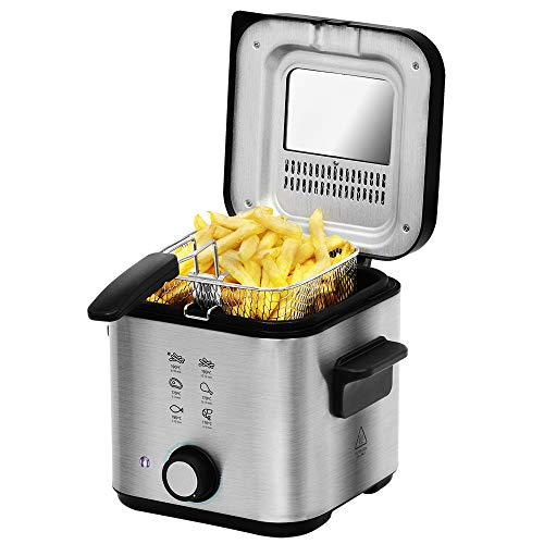 Price Cecotec CleanFry