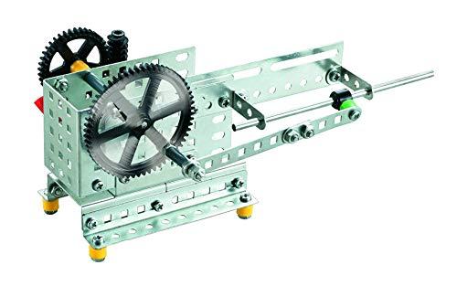 RCEE GmbH RCEE gmbh104344in 1batteriebetrieben Gear Set