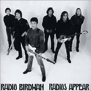 Radios Appear Ltd ed