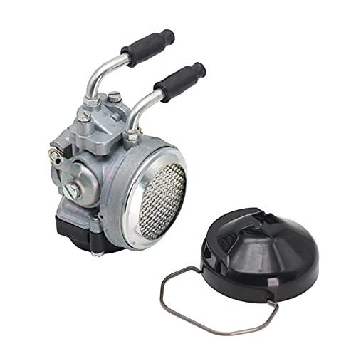 Carburador de llegada para 15/15 para 103 MBK51 AV10 Cable de motocicleta CHOKE (Color : SHA 1515C)