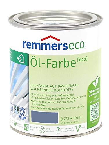 Remmers Öl-Farbe Eco Holzfarbe für...
