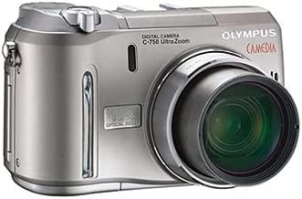 olympus c 750 camera