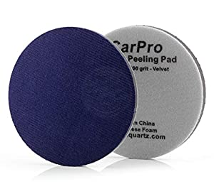 Griots Garage 10526 Orange 5 Polishing Pad