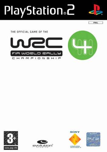 Wrc - Fia World Rally Championship 4