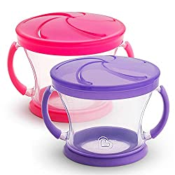 which is the best baby food bowls in the world