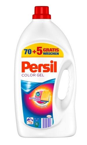 Persil Color-Gel XXL