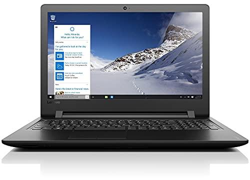 Notebook Lenovo IdeaPad, Intel Core i3-6100U, RAM 4Gb, SSD 128Gb, Dispaly 15,6 , Webcam, Win 10 (Ricondizionato)