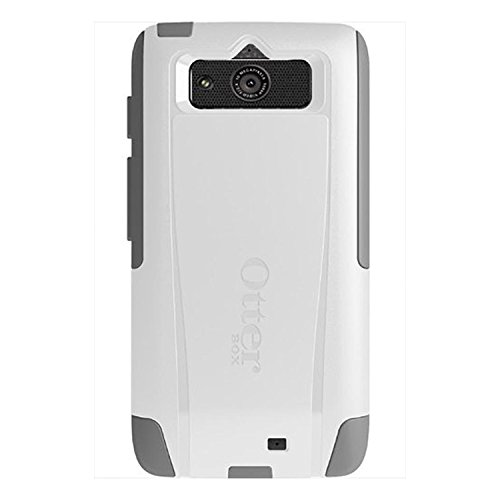 OtterBox Commuter Series Case for Motorola DROID Mini - Retail Packaging - Glacier