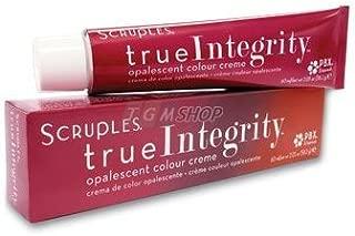 Scruples True Integrity Hair Color, 1n Neutral Black, 2.05 Gram