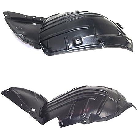 KA Depot for 2003 2004 2005 2006 2007 2008 Matrix Fender Liner Inner Panel Splash Guard Shield Passenger RH Right Front 5387502100 TO1249123