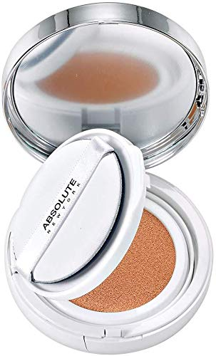 Base maquillaje HD FLAWLESS CUSHION Light ABSOLUTE NY