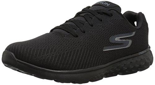 Skechers Men's Black Footwear- 8 UK (9 US) (8814)