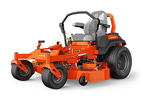 Ariens APEX 52 inch 23 HP (Kawasaki) Zero Turn Mower 991159