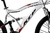 Zoom IMG-2 26 kcp mountain bike bici