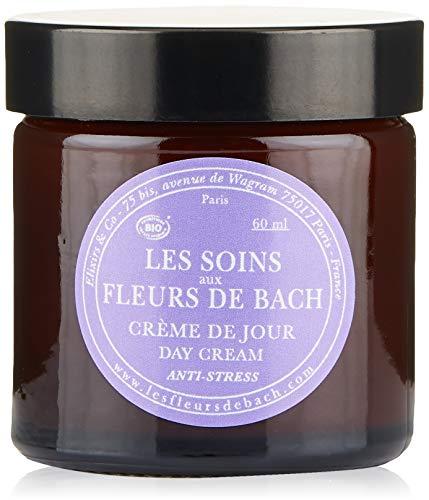 Les Fleurs De Bach Anti Stress Day Cream 60ml
