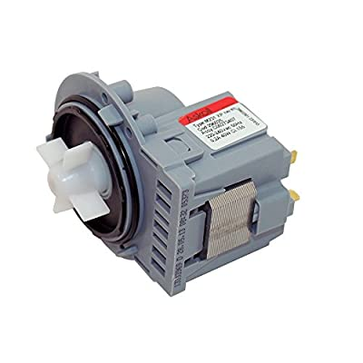 Find A Spare Drain Pump M231 XP for Samsung, Logik, Zanussi Washing Machines (220-240V)