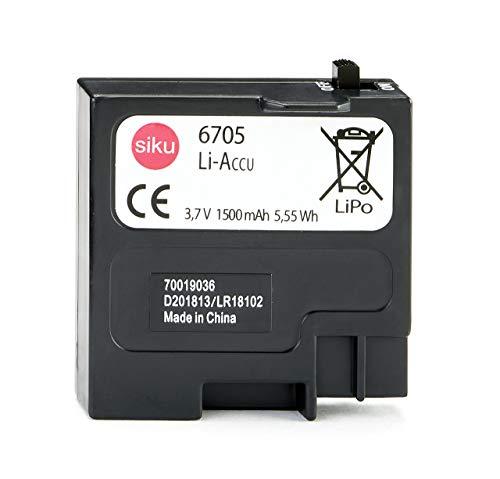 Siku - Accessoire Véhicule Radio commandé - batterie pour camion Man R/C