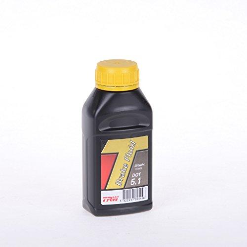 Liquide de frein Lucas DOT 5.1 250 ml pour Benelli BN 251   Benelli BN 302   Benelli BN 600 GT   Benelli BN 600 R   Benelli TNT 1130 R   Benelli TNT 899   Benelli TRE 1130 K   Benelli TRE 1130