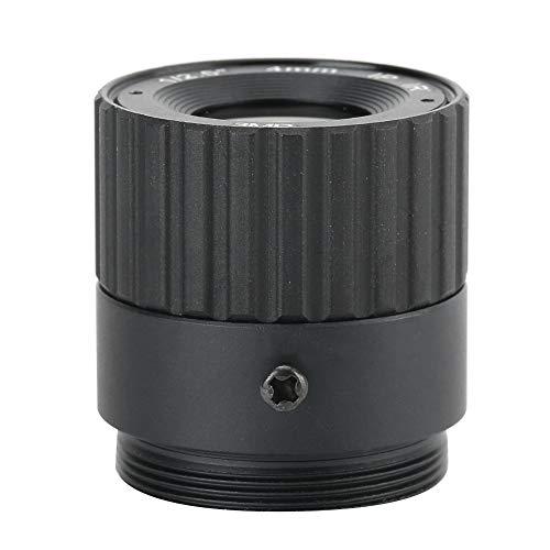Lens, prime-lens Sterke compatibiliteit 4 mm vaste brandpuntsafstand Beveiligingscameralens voor het opnemen en…