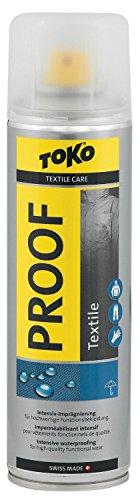 Toko Textile Proof Imprägnierspray für alle Materialien 250ml