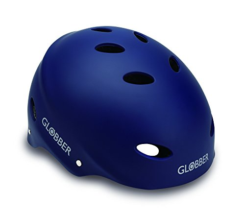 Casco de moto Plum Globber