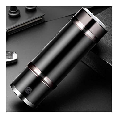 S-t-x Rich Taza de Agua de 360 ml de hidrógeno Recargable USB...
