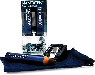 Nanogen Aquamatch Black