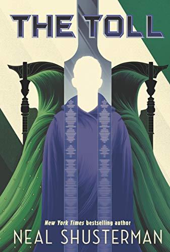 The Toll (Arc of a Scythe Book 3) (English Edition)