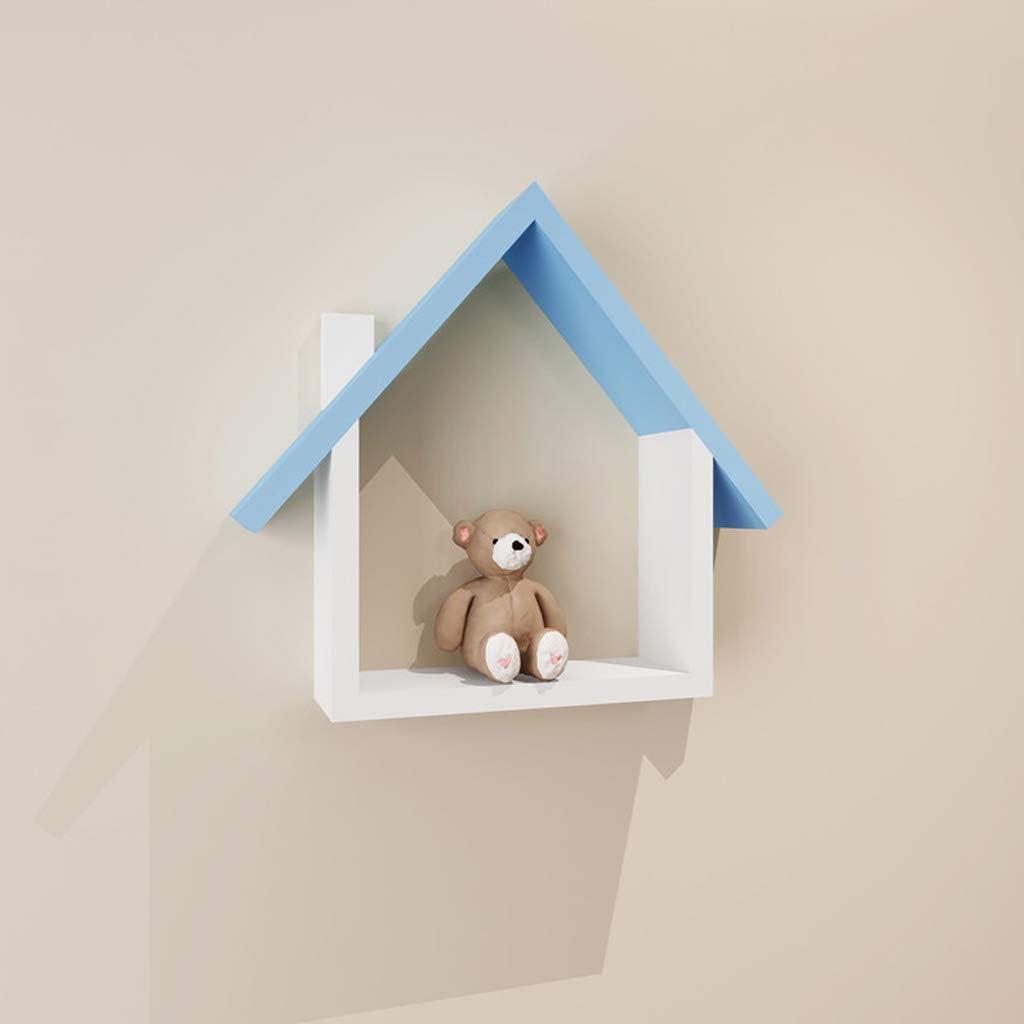 Ylqlbs In a popularity Children's Room Wall Kindergarten Back Shelf Over item handling ☆ Hanging
