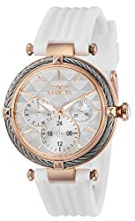 This image shows Invicta Women's 28969 Bolt which is one of the best picks in my Invicta watches review