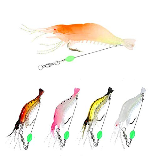 Amoygoog Saltwater Fishing Lures for Bass...