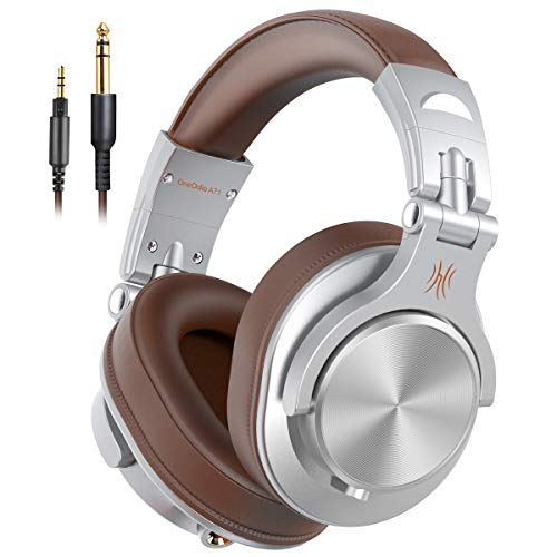 OneOdio Wired Over Ear Headphones, Studio Headphones with SharePort,...