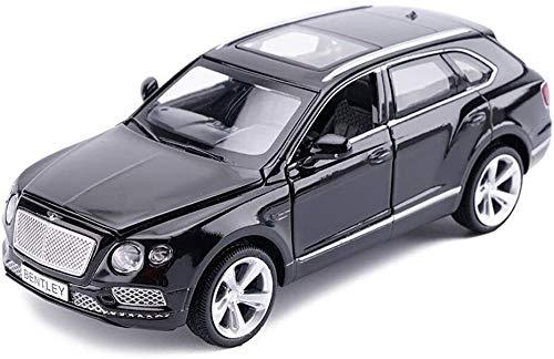 Regalos para niños juguete, Fundición a presión de modelo de coche una y treinta y dos Bentley Continental Racing de aleación modelo de juguete Colección decoración regalos de la joyería niño / regalo