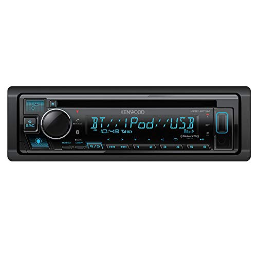 //USB//CD autoradio//radio-set para audi a4 tipo b7-2004-2008 Kenwood 2-din DAB