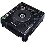 Pioneer DJ用CDプレーヤー CDJ-1000MK3