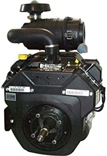 Kohler Command OHV Horizontal Toro/Exmark Zero-Turn Mower Replacement Engine - 725cc, 1 1/8in. x 2.75in. Shaft, Model Number PA-CH740-3175