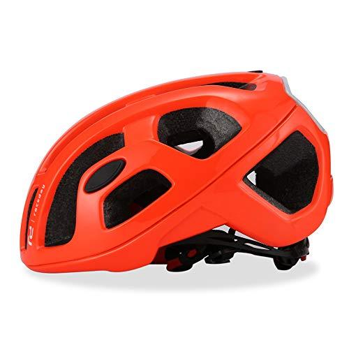 xupu Casco de Ciclismo Casco de la Bicicleta Hombres Mate neumático octal...