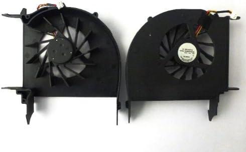 New Washington Mall CPU Cooling Fan shopping for 587244-001 dv7-3300 dv7-3000 HP dv7-3100