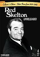 Red Skelton Unreleased [DVD] [Import]