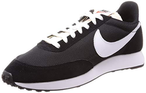 Nike Air Tailwind 79, Zapatillas de Atletismo para Hombre, Multicolor (Black/White/Team Orange...