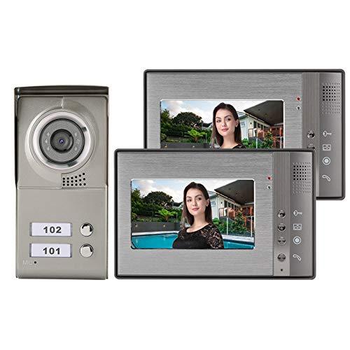 Timbre para videoportero Smart Home Doorbell 7