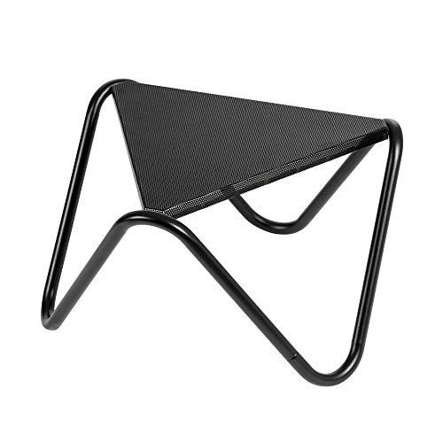 Lafuma Tisch Vogue (perforiert) Noir; Online exklusiv