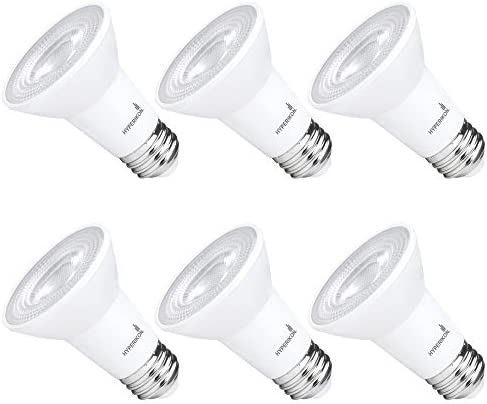 Hyperikon PAR20 LED Bulb Dimmable 8W 50W CRI 90 Flood Light E26 UL Energy Star Soft White 6 product image