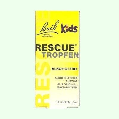 Nelson Nelson Original Rescue-Tropfen für Kinder - alkoholfrei 10ml