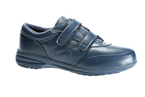 Propet W3845 Ladies Velcro Comfort Lightweight Casual 'Washable' Leather...