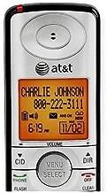 AT&T CL80109 Handset DECT 6.0 Technology 1.9GHz (2 Pack)
