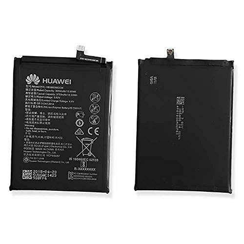 Batteria di ricambio per Huawei Honor View 10 Lite/Honor 8X HB386590ECW
